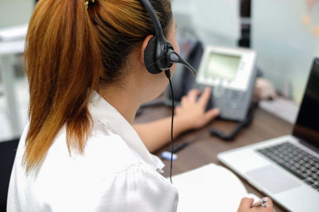 teleheath services